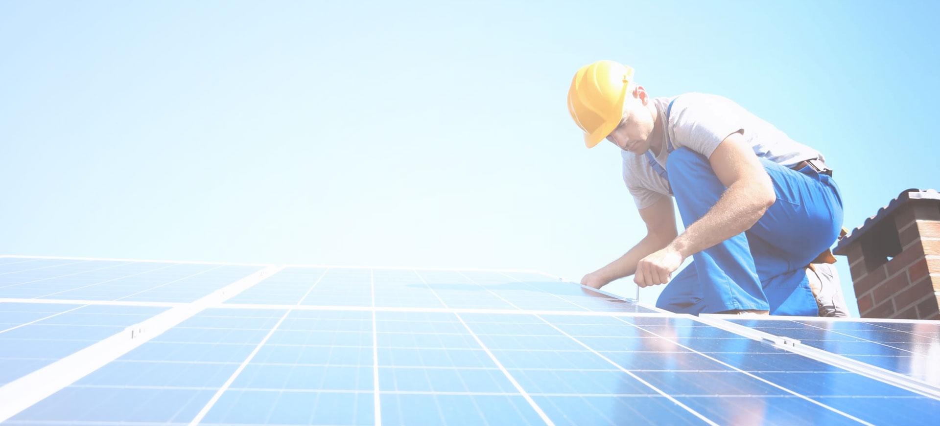 Travaux d'economie d'energie