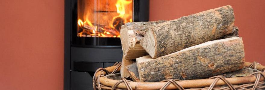 entretien de poêle à bois